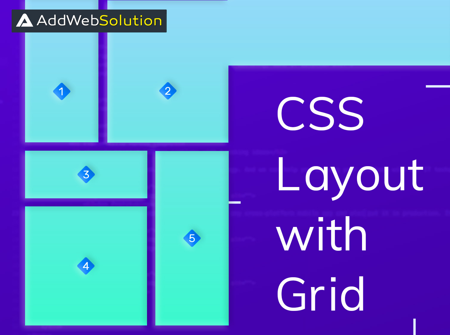 Learn about CSS Layout with Grid & its Techniques