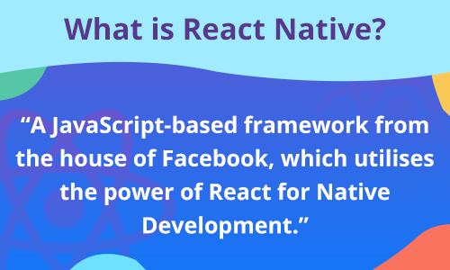 Sharing a Little Something That We Know About 'React Native'