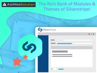 Modules & Themes of Silverstripe